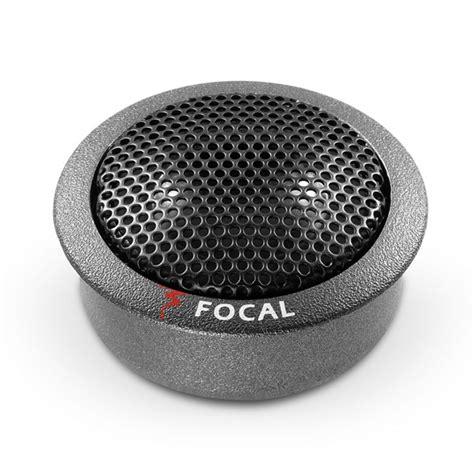 car audio tnb tweeter focal focal listen