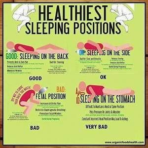 23 best back and neck pain images on pinterest physical With bad sleeping positions