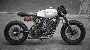Zeus Custom Honda 300 Rebel Racer - IMBOLDN