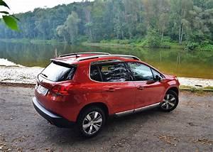 Peugeot 2008 2 : peugeot 2008 1 2 puretech allure dla mnie masz lajf stajla namasce ~ Medecine-chirurgie-esthetiques.com Avis de Voitures
