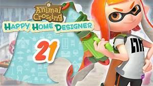 Animal Crossing Happy Home Designer Youtube Let 39 S Play Animal Crossing Happy Home Designer Fr Jour