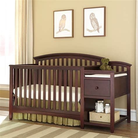 Burlington Toddler Bed by Baby Furniture Baby Depot Free Shipping