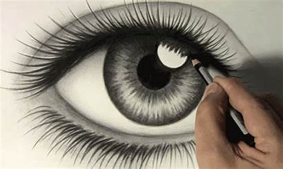 Draw Drawing Amazing Eyes Eye Pencil Perfect
