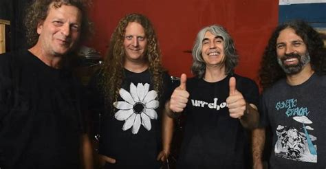Watch Voivod Perform New Song 'obsolete Beings