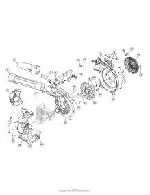 Mtd 41bs2hbc799  316 791650  Parts Diagram For General