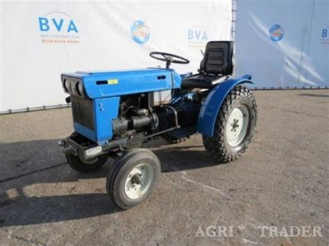Mitsubishi Compact Tractor by Mitsubishi Compact Tractor D1300 Tractor Technikboerse