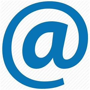 14 All Email Icon PNG Flat Email Icon Google