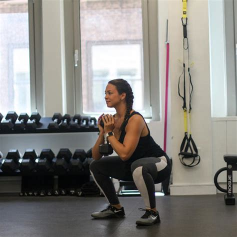 The Essential Heavy Dumbbell Workout For Women Shape
