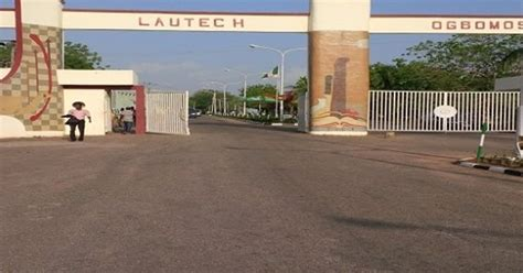 lautech chief security officer job vacancy recruitment