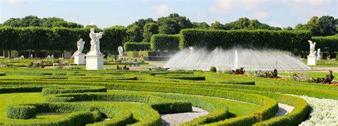 The Royal Gardens Of Herrenhausen  Landscape Notes