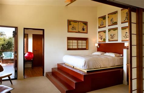 Schlafzimmer Asia Style by Asian Inspired Bedrooms Design Ideas Pictures