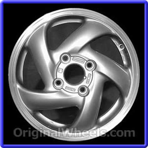 1997 honda accord rims 1997 honda accord wheels at