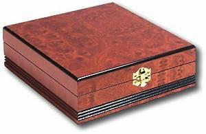 Boite En Bois : boites en bois et coffrets de rangement bois et ~ Teatrodelosmanantiales.com Idées de Décoration