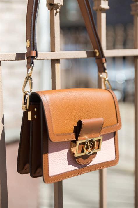 introducing  louis vuitton mini dauphine bag purseblog