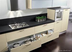 Beautiful Moduli Cucine Componibili Photos Acrylicgiftware Us ...