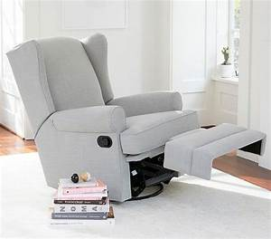romantic recliner glider chair nursery socyeu com of With best recliner for breastfeeding