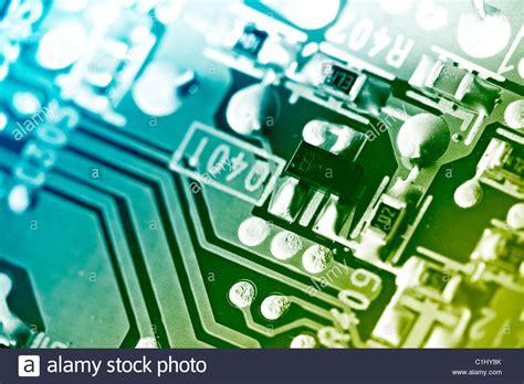 Integrated Circuit Chip Stock Photos