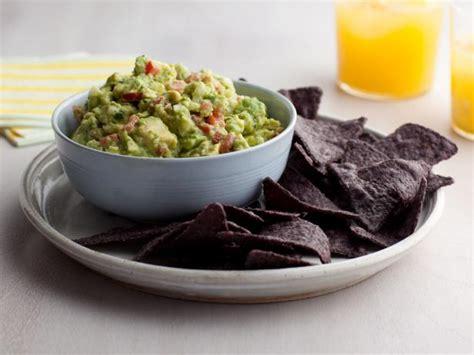 guacamole recipe alton brown food network