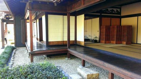 Wie Heißen Japanische Häuser by Japanische H 228 User Die Besonderheiten Der Japanischen