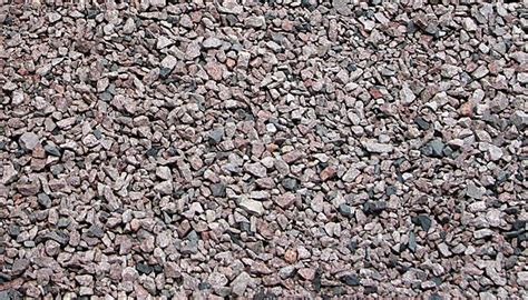 granite crushed rock cootes quarry products