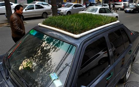 An Eco-friendly Soft Top?
