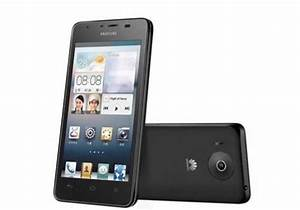 Budget Huawei Ascend G510 Launched On Vodafone From 12th April