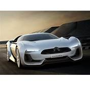 Citroen Gt 2012 Upcoming Car