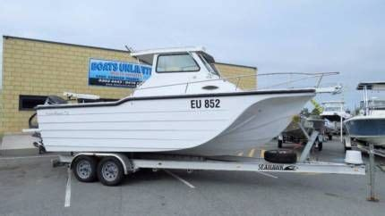 Tournament Boats For Sale Perth by Master 720 Trimaran Big Volume Stable Fishing