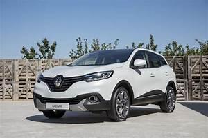 Renault Clio Serie Limitée Trend 2017 : renault kadjar edition one une s rie limit e pour la sortie du kadjar photo 1 l 39 argus ~ Dode.kayakingforconservation.com Idées de Décoration