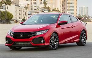 2017 Honda Civic Si Coupe  Us