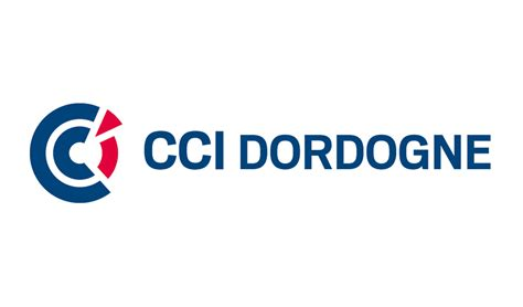 logo chambre de commerce cci dordogne prestations aux entreprises et communication