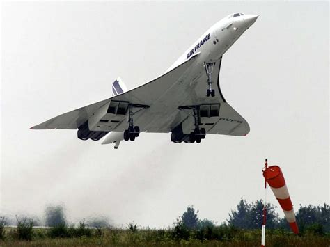 concorde supersonic jet    business insider