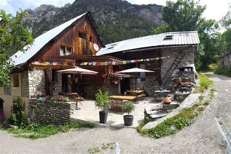 chambres d hotes queyras chambre d 39 hôtes à ceillac vallée du queyras hautes alpes