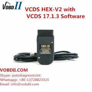 Hex V2 Vcds : vcds hex v2 17 1 3 vag obd2 tool hex v2 vagcom 17 1 3 hex ~ Kayakingforconservation.com Haus und Dekorationen