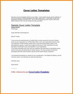 cv cover letter template cover letter example With what is a covering letter with a cv