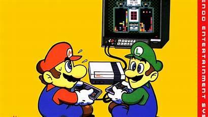 Luigi Yellow Mario Games Playing Wallpapers 1600