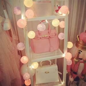 Cotton Ball Lights : 20 cotton balls lights guirlande lumineuse christmas led string fairy lights outdoor banquet ~ Eleganceandgraceweddings.com Haus und Dekorationen