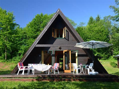 Spitzdachferienhaus Im Naturpark Am Twiste Fewodirekt