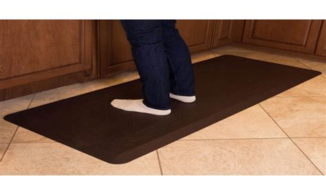 kitchen costco kitchen mat with anti fatigue comfort mat