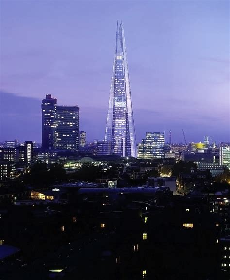 100 Floor 47 by Blog Shard London Bridge