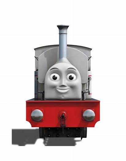 Thomas Stanley Friends Train Sodor Transparent Onpromo