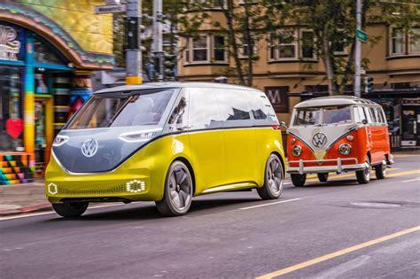 2020 Volkswagen Van Review, Exterior, Interior, Engine