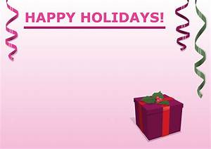 Holiday Solution | Holiday Clipart | ConceptDraw.com