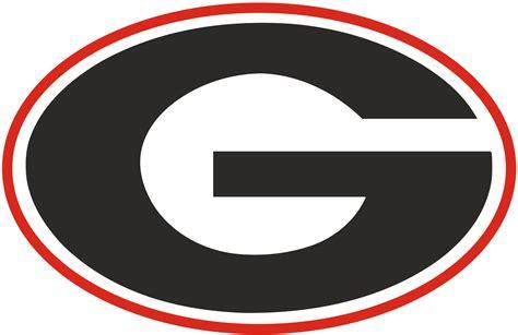 Georgia Bulldogs Alternate Logo