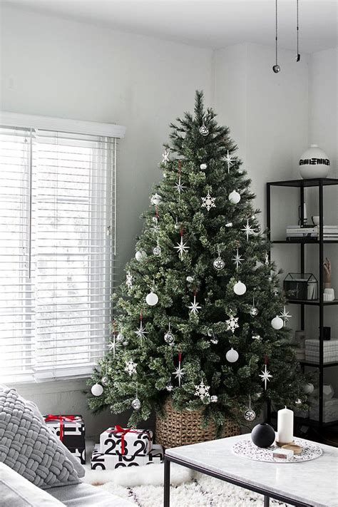 Weihnachtsbaum Modern Geschmückt by Best 25 Modern Trees Ideas On Ombre