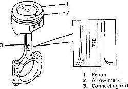 repair guides engine mechanical components piston With suzuki 1 8l engine