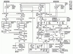 2005 Chevy Cavalier Radio Wiring Diagram