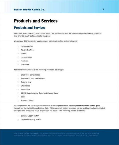 Click on document coffee shop business plan.pdf to start downloading. 7+ Coffee Catering Business Plan Templates - PDF   Free & Premium Templates