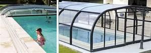 Veranda Rideau Avis : abri de piscine galb elliptik chez v randa rideau ~ Melissatoandfro.com Idées de Décoration