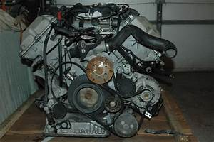Solving The Problem Of Squeaky  Worn Pulleys On The Old M60 V8s